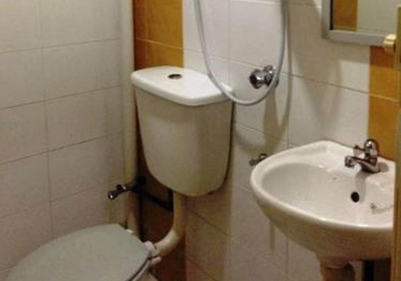 hotel traveller kota kinabalu - Bathroom Accessories Kota Kinabalu